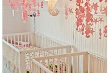 Your Dream Nursery / Let us give you some great ideas for the perfect nursery.