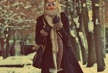 Fall/Winter Fashion
