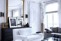 Home | Living Room / Interior design & decoration