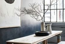 Home | Dining Room / Interior design & decoration