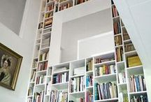 Home | Library & Office