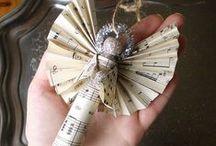 handmade angel - inspiration