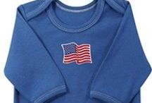 Decal Items / Decals are a great way to dress up a basic snapshirt without irritating baby's sensitive skin with embroidery threads. We have lots of different decal/snapshirt combinations for many different occasions!
