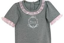 Diva Collection / We all know a little Diva! Help her dress the part with these eye-catching outfits!