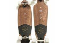 Onboarding / Skate | Long | Snow | Board