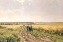 Pittori Russi / Russian Painting