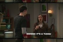 The Big Bang Theory (BBT)