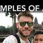 Travel Videos Chris the Freelancer / A behind the scenes look at my life while visiting new and exotic locations. | Digital Nomad Lifestyle, Digital Nomad Beginners, Digital Nomad Jobs, Digital Nomad Packing, Nomadic Lifestyle, Remote Work, Location Independent Work, Online Work, Making Money Online, Making Money From Home, Work From Home, Career Change, Freelancer, Long-Term Travel, Work and Travel, Laptop Lifestyle, Home Office, Online Side Hustle, Extra Income
