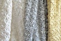 / Beyond the design / Fabric Manipulation - 3D print - Technology in Fashion - Couture detailing, Embroidery and more