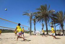 Areca Sports / En Areca nos encanta el Deporte, siendo patrocinadores de múltiples eventos y clubs deportivos en la zona, así que hemos diseñado para ti, una gran propuesta para todos aquellos amantes del deporte , el relax y la vida saludable. Cuelga aqui tus fotos favoritas y compartelas...
