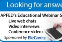 APFED Education / Videos / Education on Eosinophilic Disorders.