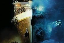 Titanic Fascination / by Dy Freeman