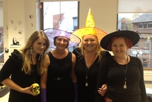 Our Staff! / Occasionally our staff make us giggle so we like to share it with you - work is never boring at the Co-operative!
