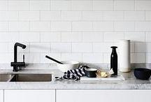 - cucina -