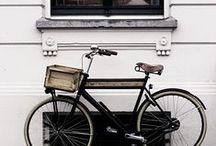 - bicycle -