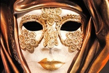 Italy Masks