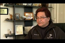 Gary Lam Wing Chun Kung Fu