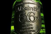 Absinthe Αψεντι