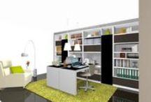 Nuestros proyectos / Diseñamos ambientes y mundos personalizados para los hogares de cada uno de nuestros clientes. Ofrecemos confianza, profesionalidad y creatividad.