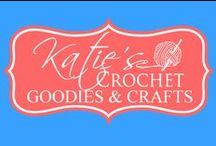 Katie's Crochet Goodies Blog