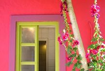 Colours abound in Greece  / What a colourful Greece! http://blog.keytours.gr/2013/09/see-true-colors-of-greece.html