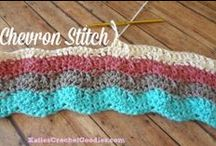 Crochet Resources & Stitches