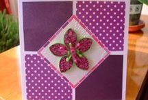 quilling  cards by Lili