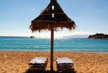Sun, sea & sand / Explore the natural treasures of Greece. Book a tour with Keytours. www.keytours.gr