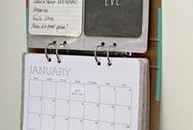 To DO list! / des petites liste à faire, à écrire et partager!