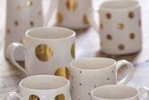 Mug et tasses... / Have a Break!