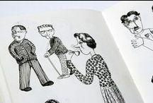 desenho / ilustração