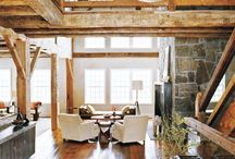 Beautiful spaces