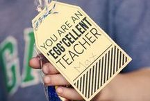 Gifts: Teachers & Students