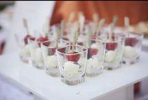 Il Partycolare: Finger Food / Aperitivi e finger food: tutta la bontà dei prodotti freschi si unisce all'estetica finger food.  Il tuo evento sarà un successo