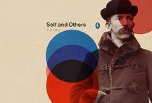 Graphic Design / Graphic Design / by Elena Taddia