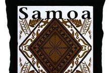 Samoa lou Atu nu'u pele