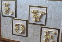 quilling wedding cards