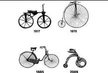 Simple machines: Bikes / Some inspiration if you're planning to teach about simple machines with a focus on bikes.