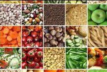 Healthy food & healthy eating