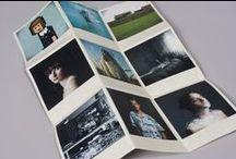 Projetos Gráficos / Projetos desenvolvidos no curso de Design e Produção Gráfica, no módulo Gestão e Planeamento de Projetos Gráficos