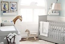 kids and baby's room / by M-natural By Marta Carrasco