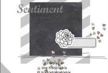 Mes sketchs (carterie et pages) et autres réas digis / Carterie & co