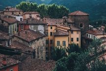 UNDISCOVERED TUSCANY | VISITING / Tuscan ancient villages surrounded by beautiful nature