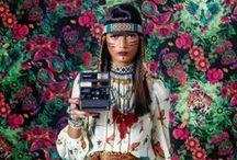 Inspiration / Fashion Photography