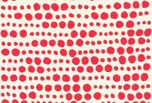 pattern. / by Maija Nieminen