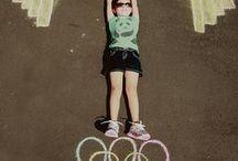 Olympische zomer spelen