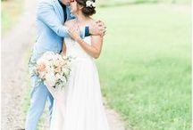 Hochzeit | Frühling / Sag ja zur Liebe! Der Frühling, eine der schönsten Jahreszeiten um eins der schönsten Feste des Lebens zu feiern.