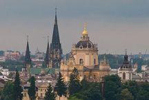 Lviv turu / Ukrayna Lviv Turları