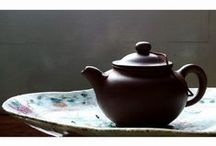 colection 藏宝阁 / chinese art: pottery, porcelain, painting, bonsai, ink ...