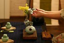 TETERERIA tea ceremony / Chinese tea ceremony at Tetereria tea house. Ceremonia del té sesiones publicas y particulares. www.teteria.biz